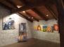 Ausstellung Egger - Häusler 2018